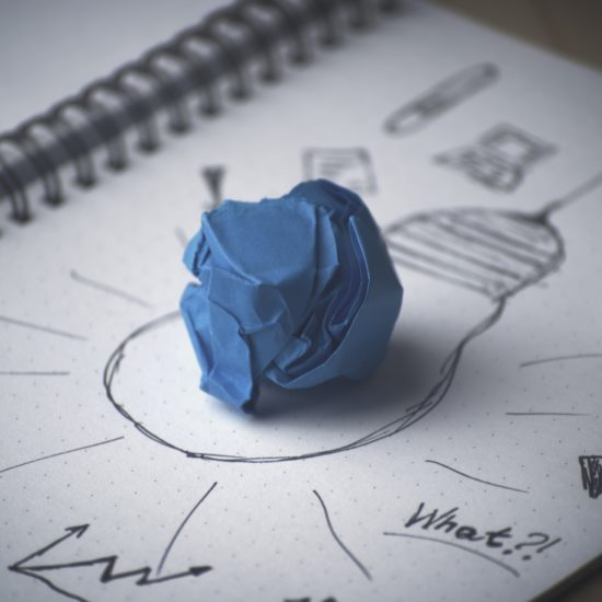 what is design thinking