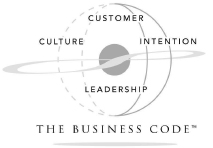 the business code - alignment in business