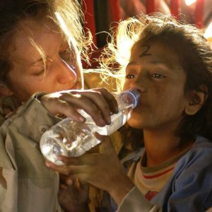 the hunger project - changing aid and mindsets with curious confrontation